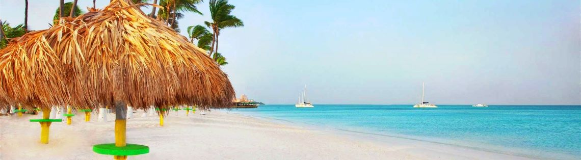 ARUBA best and beautiful beaches