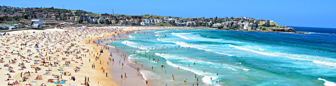 AUSTRALIA best and beautiful beaches