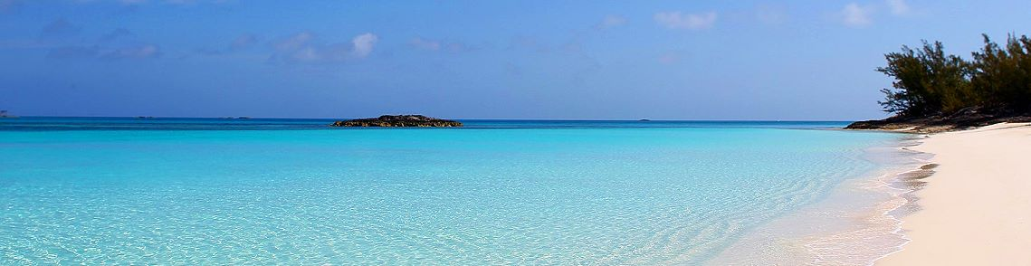 BAHAMAS best and beautiful beaches