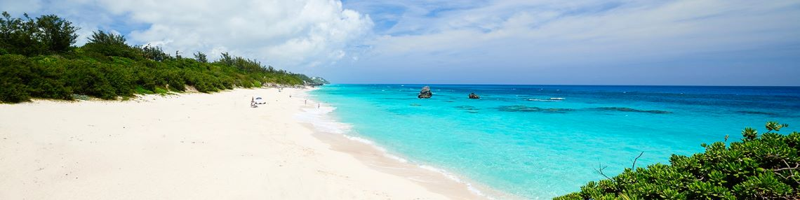 BERMUDA best and beautiful beaches