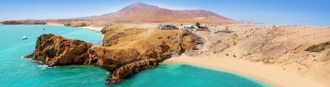 CANARY ISLANDS best and beautiful beaches