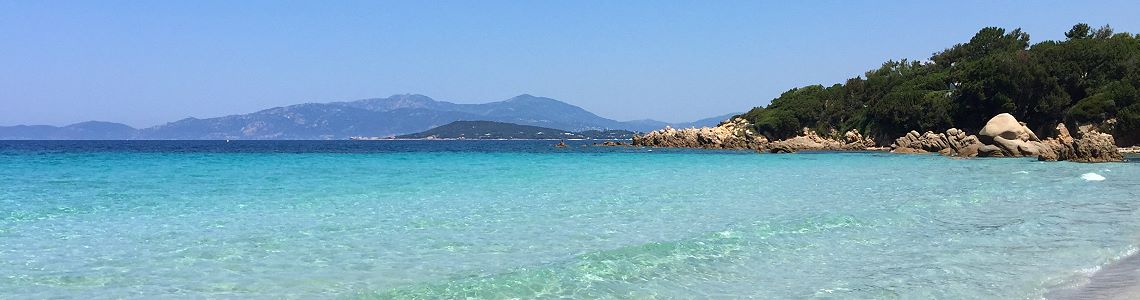 CORSICA best and beautiful beaches