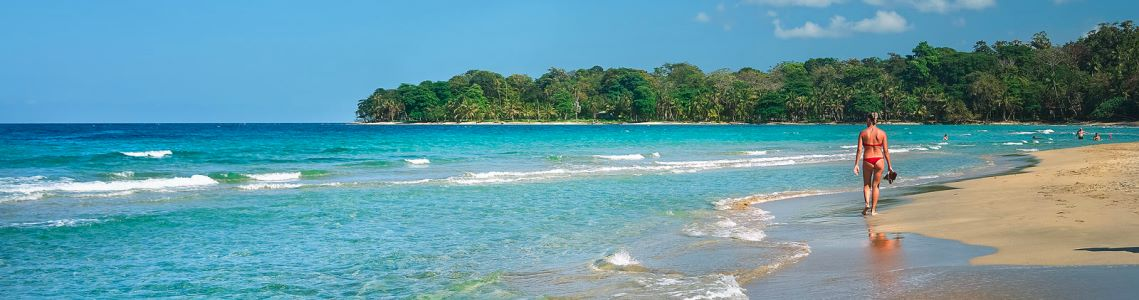 COSTA RICA best and beautiful beaches