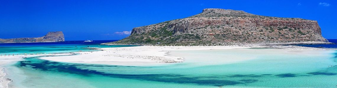 CRETE best and beautiful beaches