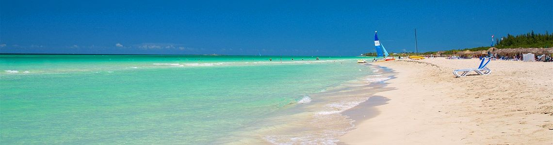 CUBA best and beautiful beaches