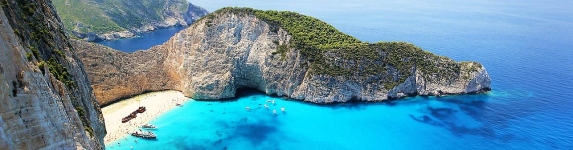 GREECE best and beautiful beaches