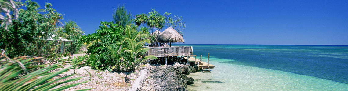 HONDURAS best and beautiful beaches