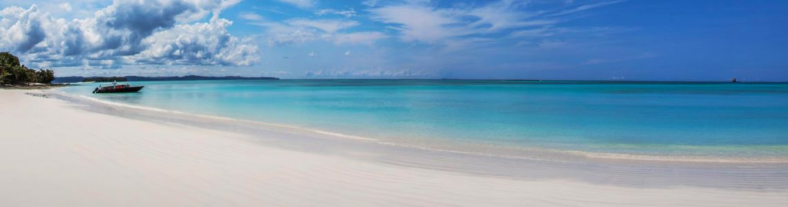 MADAGASCAR best and beautiful beaches