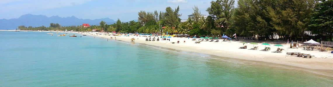 MALAYSIA best and beautiful beaches