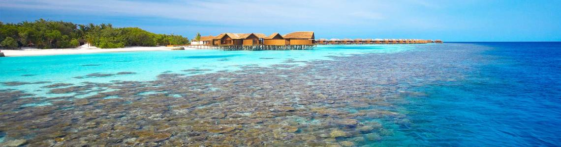 MALDIVES best and beautiful beaches