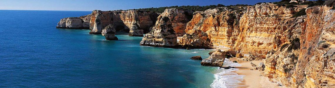 PORTUGAL best and beautiful beaches
