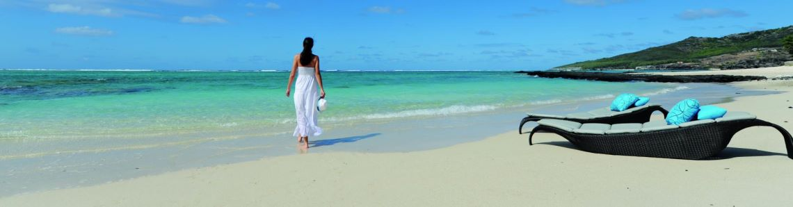 RODRIGUES best and beautiful beaches