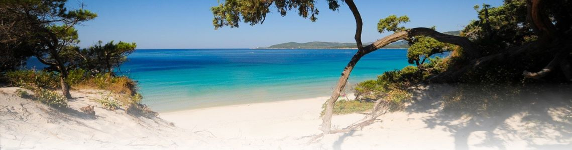 SARDINIA best and beautiful beaches