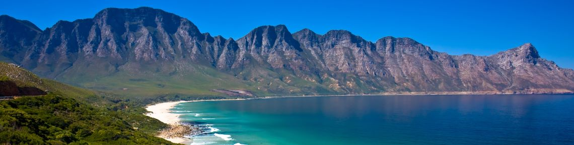 SOUTH AFRICA best and beautiful beaches