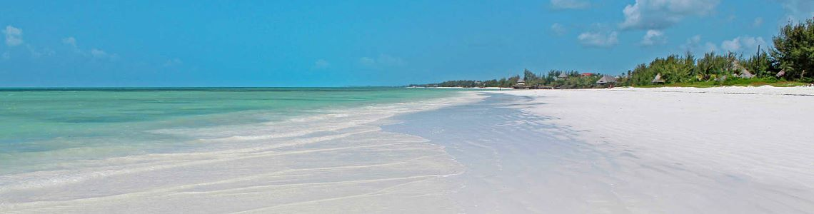 TANZANIA best and beautiful beaches