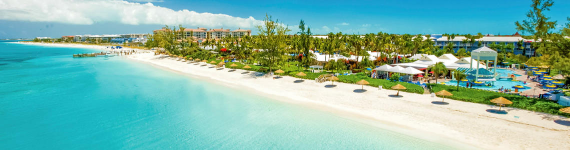 TURKS AND CAICOS best and beautiful beaches