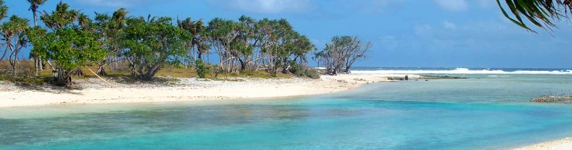 VANUATU best and beautiful beaches